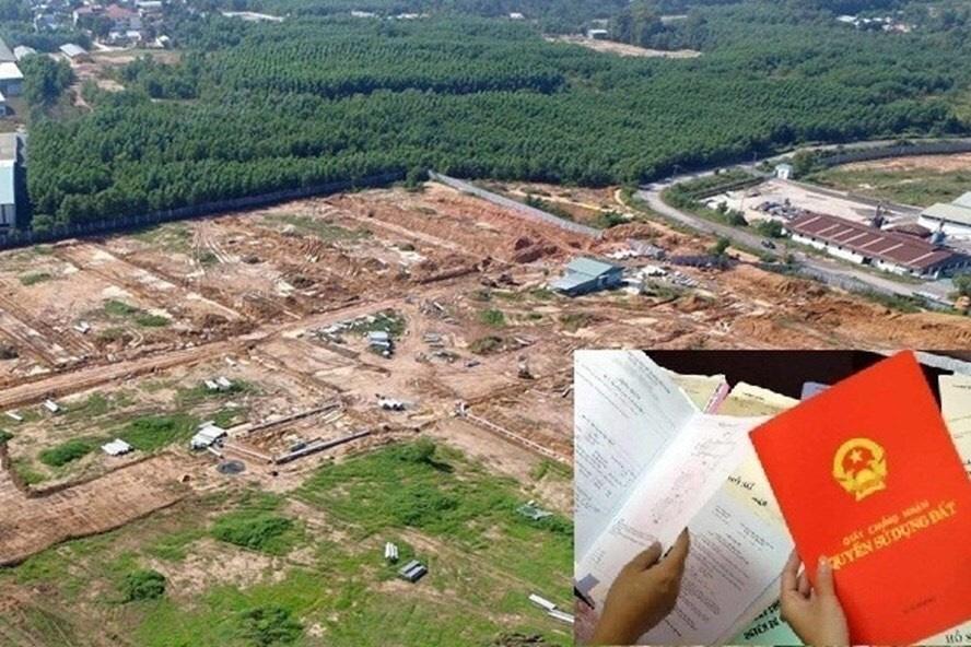 Hướng dẫn xem nguồn gốc sử dụng đất trong Sổ đỏ